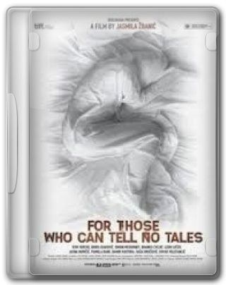 For Those Who Can Tell No Tales