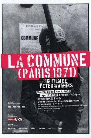 La Commune, Paris 1871