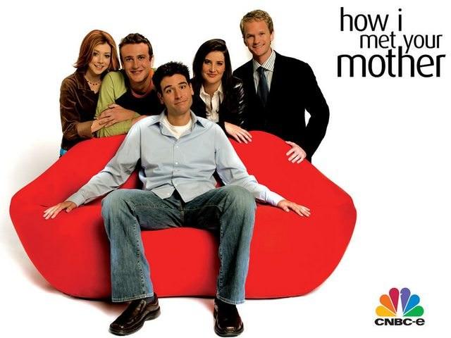 How I Met Your Mother (2005-2014)