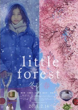 Little Forest: Winter / Spring