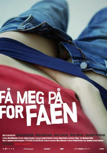 FÃ¥ Meg PÃ¥ For Faen