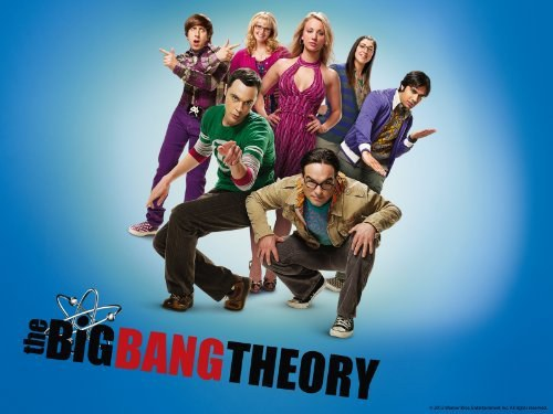 The Big Bang Theory (2007- )