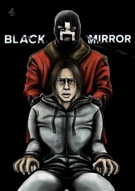 Black Mirror (2012- )
