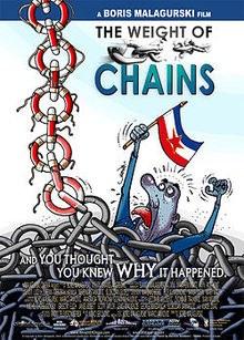 The Weight of Chains / Težina lanaca