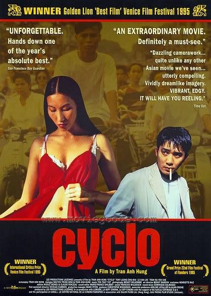 Xich Lo (Cyclo)