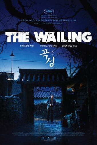 Goksung (The Wailing)