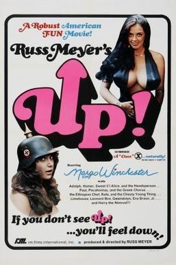 Up! (Megavixens)