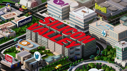 Silicon Valley (2014- )