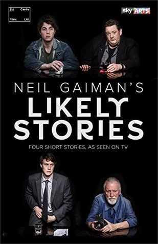 Neil Gaiman's Likely Stories (2016)