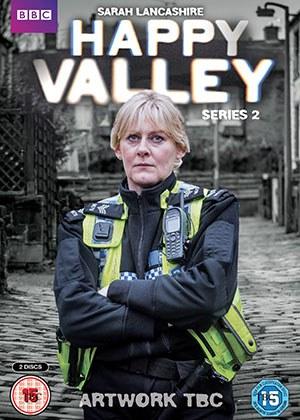 Happy Valley (2014 - )