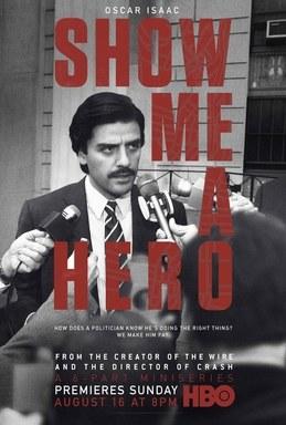 Show Me a Hero (2015)