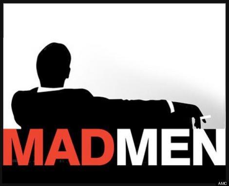 Mad Men (2007-2015)