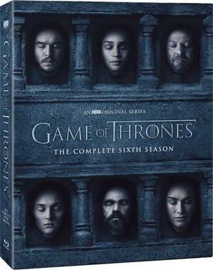 Game of Thrones s06 euskaraz osorik
