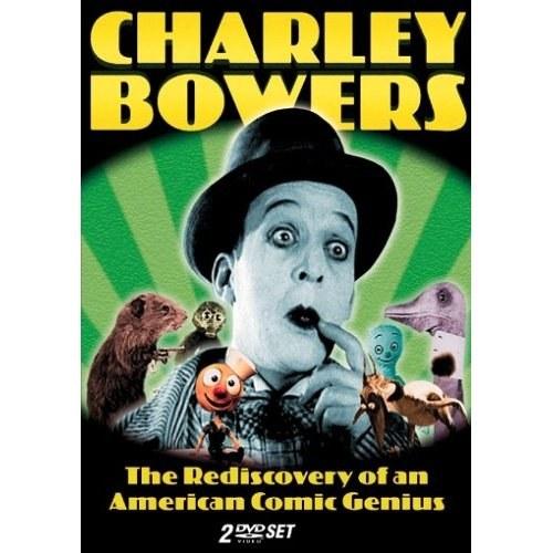 Charley Bowers-en laburrak