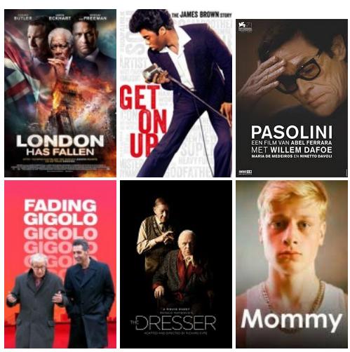 Beste 50 film gehiago katalogora