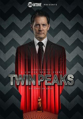 Twin Peaks - The Return (2017) osorik euskaraz