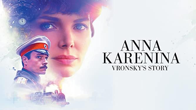 Anna Karenina: Istoria Vronskogo