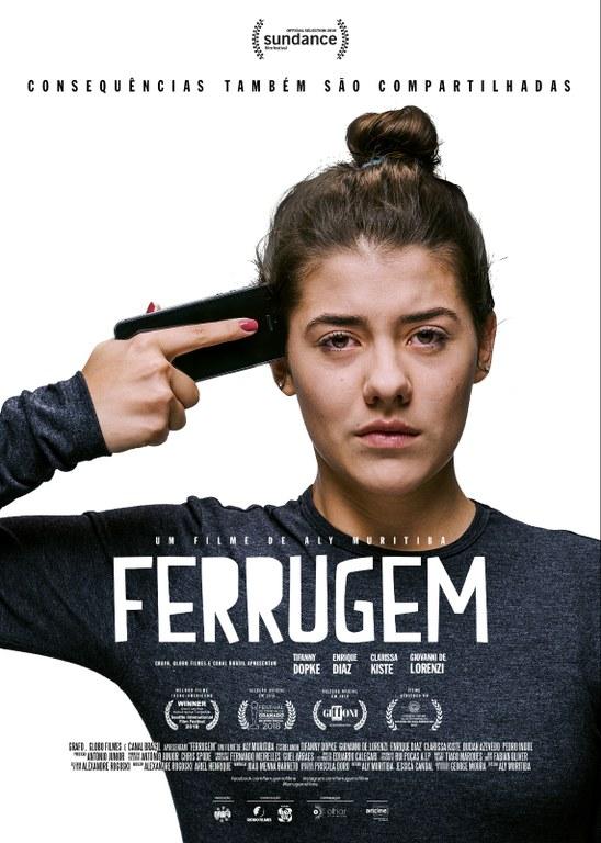 Ferrugem
