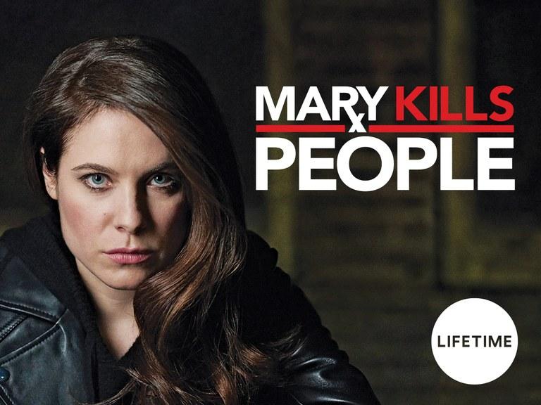 Mary Kills People (2017-2019)