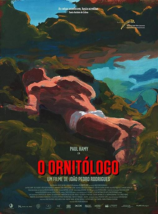 O Ornitólogo