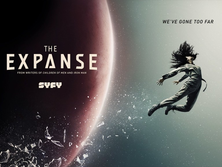 The Expanse (2015- )