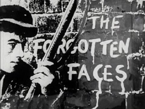 The Forgotten Faces